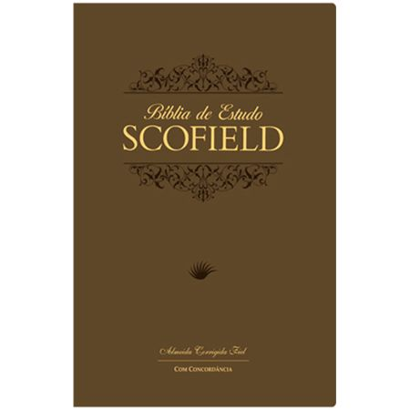 Scofield-Marrom