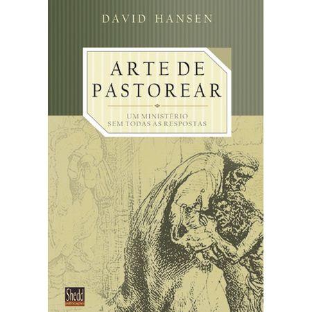 A-Arte-de-Pastorear