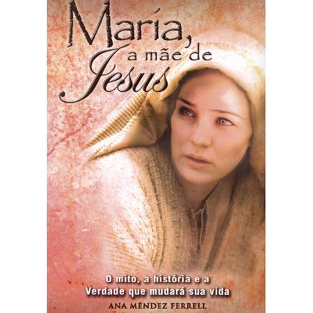 Maria-a-mae-de-Jesus