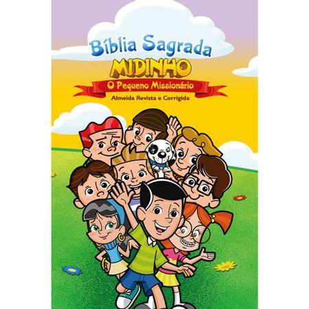 Biblia-Sagrada-Midinho