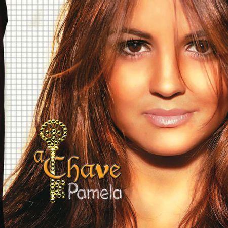 CD-Pamela-A-chave