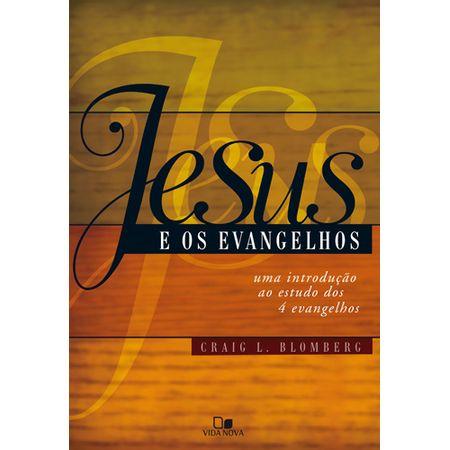 Jesus-e-os-Evangelhos