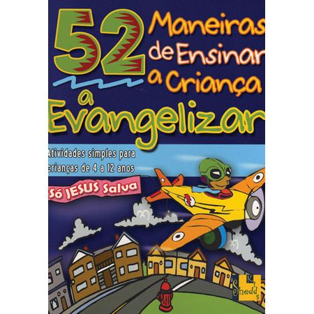 52-maneiras-de-Evangelizar