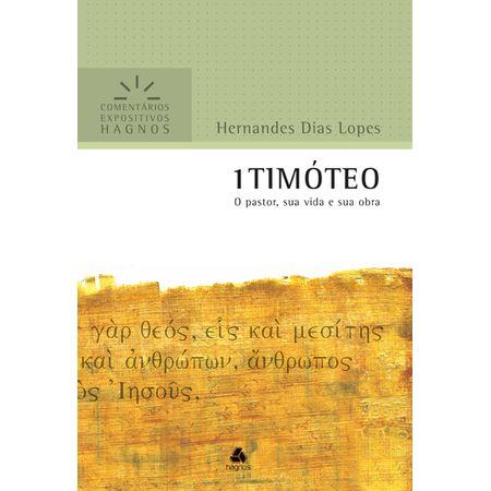 1-Timoteo