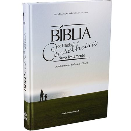 Biblia-Conselheira