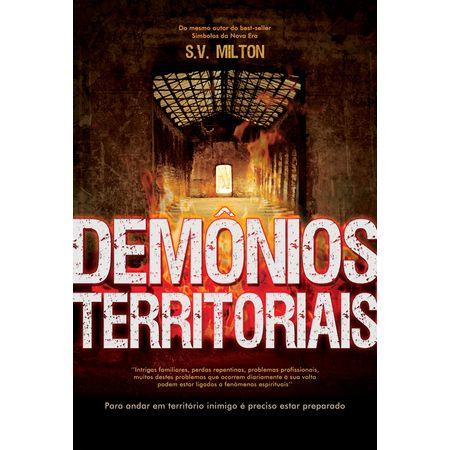 Demonios-Territoriais