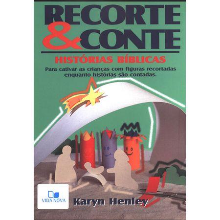 Recorte-e-Conte