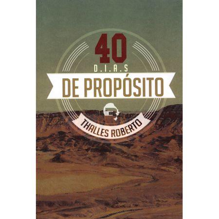 40-dias-de-Proposito--Thalles