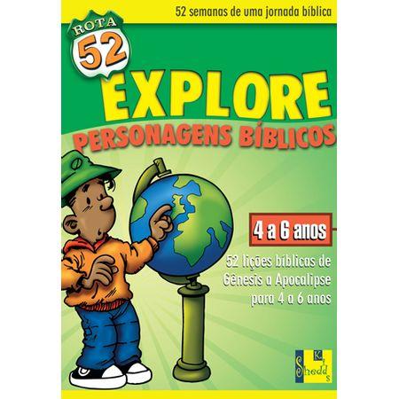 Explore-licoes