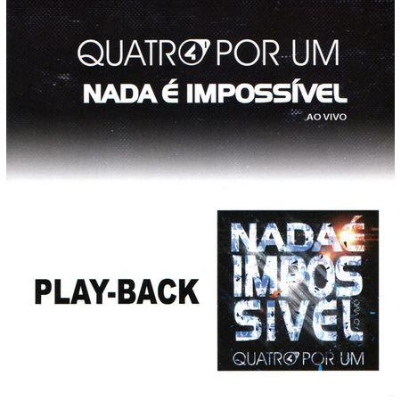 CD-Quatro-por-Um-Um-chamado-Playback
