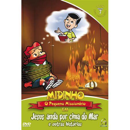 DVD-Midinho-NT-Vol.7