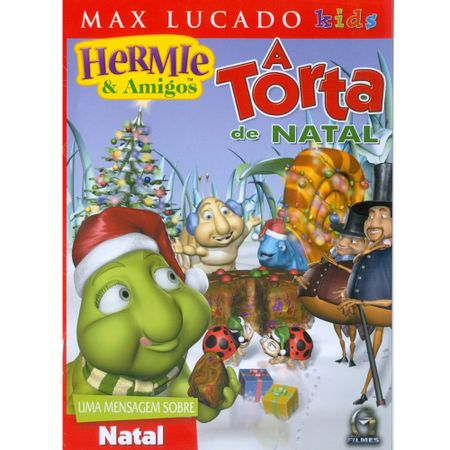 DVD-Hermie-A-torta-de-Natal