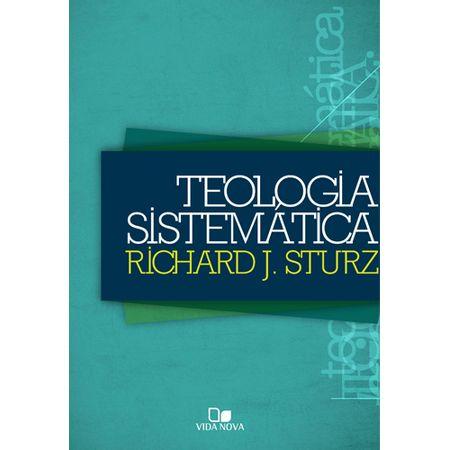 Teologia-Sistematica