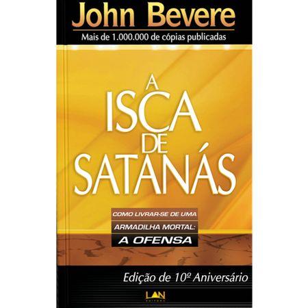 A-isca-de-Satanas