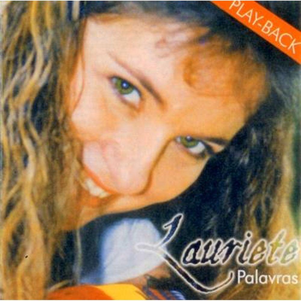 BAIXAR PARA CD PALAVRAS LAURIETE