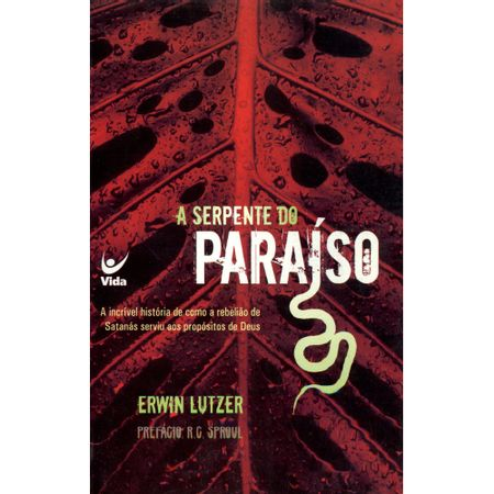 A-serpente-do-paraiso-