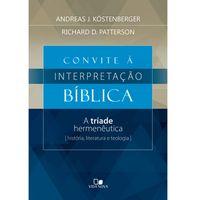 Convite-a-Interpretacao-Biblica
