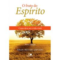 O-fruto-do-Espirito