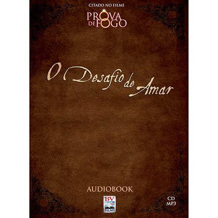 Audiobook-O-Desafio
