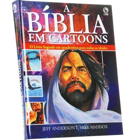 A-Biblia-em-Cartoons
