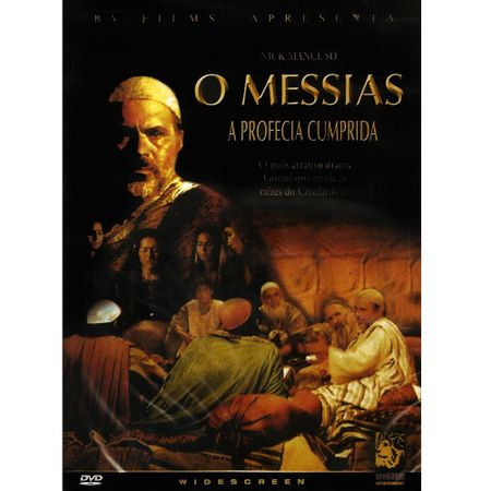 DVD-Messias