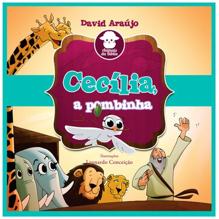 Cecilia-a-pombinha