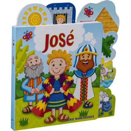 Serie-Marcadores-Jose