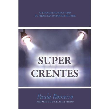 Super-Crentes