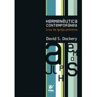 hermenutica-contempornea-luz-da-igreja-primitiva-14252-MLB161492557_8976-O