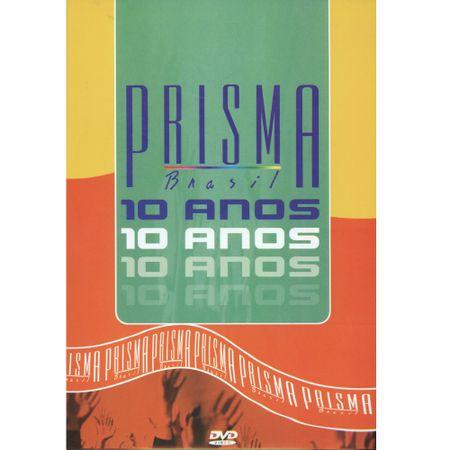 DVD-Prisma
