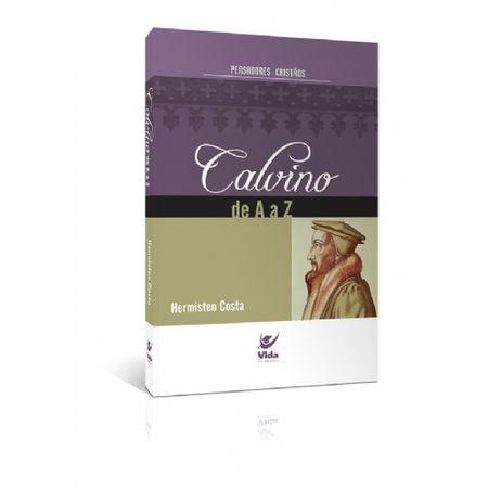 Calvino-de-A-a-Z