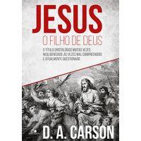 Jesus-o-Filho-de-Deus
