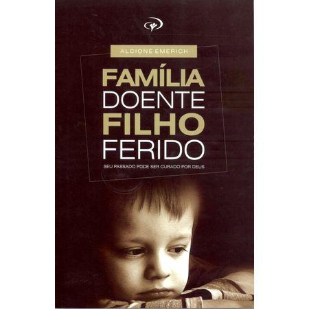 Familia-Doente-filho-Ferido