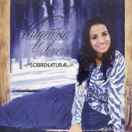 cd-valquiria-oliveira-sobrenatural