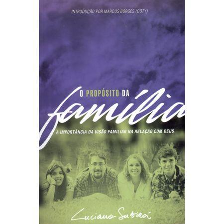 O-Proposito-da-Familia