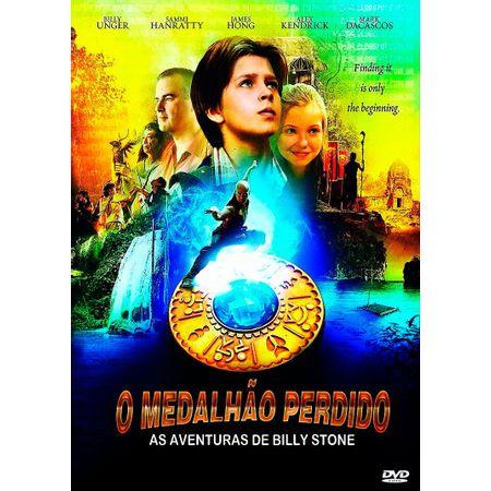 DVD-O-Medalhao