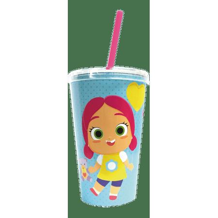 mini-copo-acrilico-turminha-querubim-gaby-azul