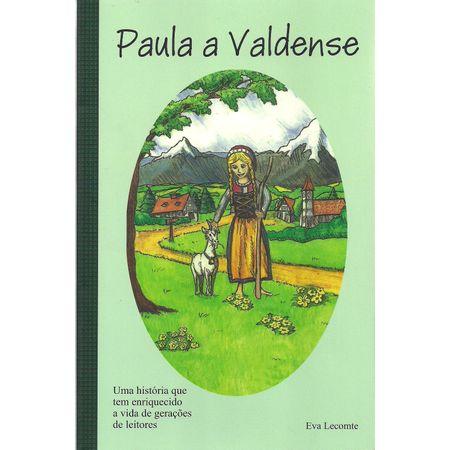 Paula-a-Veldense