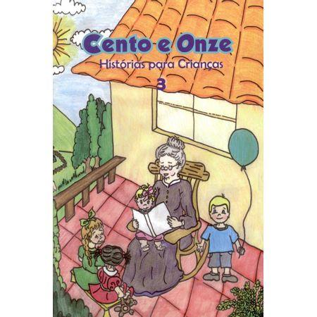 Cento-e-Onze-Historias-para-Criancas