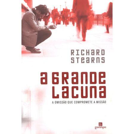 A-Grande-Lacuna