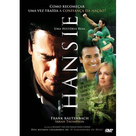DVD-Hansie