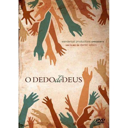 DVD-O-Dedo-de-Deus