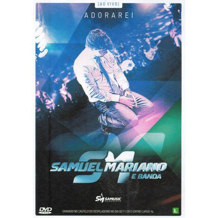 DVD-Samuel-Mariano-Adorarei