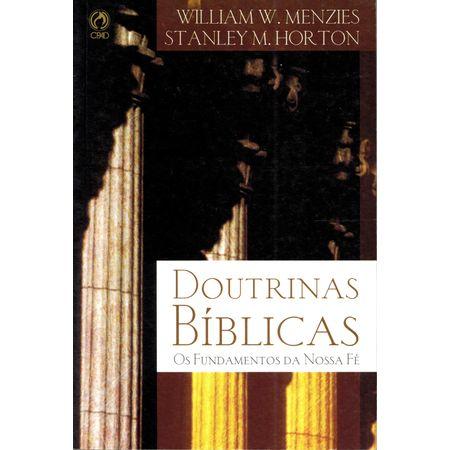 Doutrinas-Biblicas