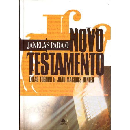 Janelas-para-o-Novo-Testamento