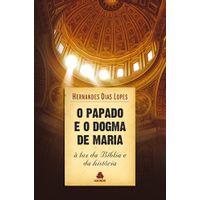 Papado-Dogma-de-Maria