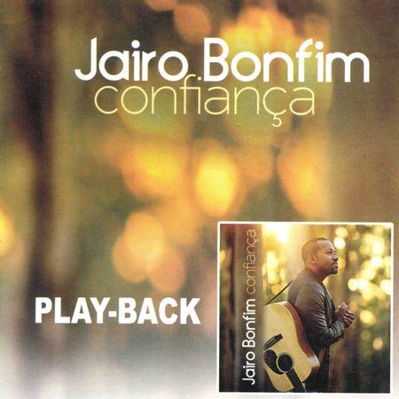 CD-Jairo-Bonfim-Confianca-Play-Back