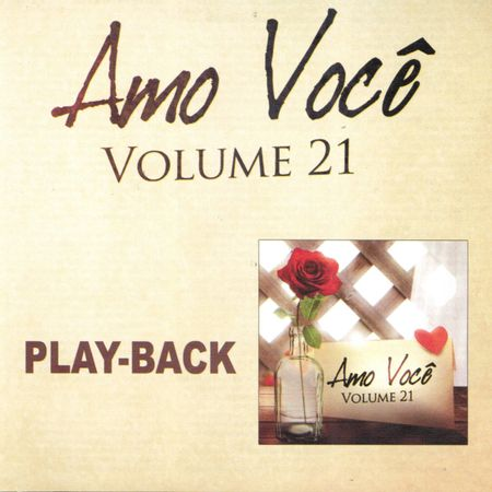 CD-Amo-Voce-Volume-21-PlayBack