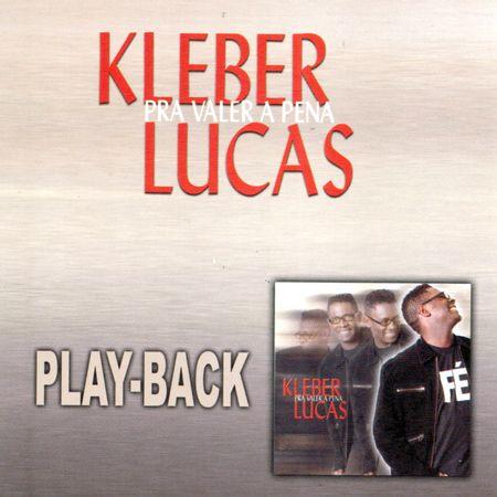 CD-Kleber-Lucas-Pra-valer-a-pena-Playback