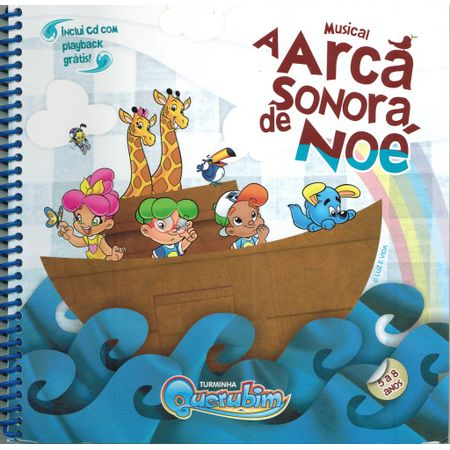 Musical-A-Arca-Sonora-de-Noe-Turminha-Querubim